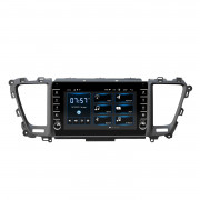 Штатная магнитола Incar XTA-1824R для Kia Carnival 2014+ (Android 10)