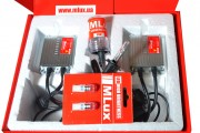 Ксенон Mlux Simple slim 9-16В 35Вт H8 / H11 (3000K, 4300K, 5000K, 6000K, 8000K) Xenon
