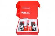 Ксенон Mlux Simple slim 9-16В 35Вт H16 (3000K, 4300K, 5000K, 6000K, 8000K) Xenon