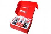 Ксенон Mlux Simple slim 9-16В 35Вт H27 (3000K, 4300K, 5000K, 6000K, 8000K) Xenon
