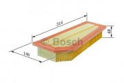 Воздушный фильтр BOSCH F026400134
