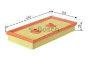 Bosch Воздушный фильтр BOSCH F026400482