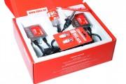Ксенон Mlux Premium slim 9-16В 35Вт H16 CAN-BUS (3000K, 4300K, 5000K, 6000K, 8000K) Xenon