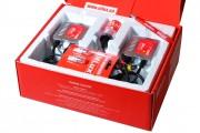 Ксенон Mlux Premium slim 9-16В 35Вт H27 CAN-BUS (3000K, 4300K, 5000K, 6000K, 8000K) Xenon