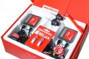 Ксенон Mlux Premium slim 9-16В 35Вт D2S CAN-BUS (4300K, 5000K, 6000K) Xenon