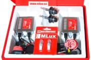 Ксенон Mlux Premium slim 9-16В 35Вт D2R CAN-BUS (4300K, 5000K, 6000K) Xenon