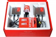 Ксенон Mlux Simple slim 9-16В 35Вт HB3 (9005) 3000K, 4300K, 5000K, 6000K, 8000K Xenon
