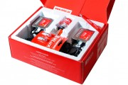Ксенон Mlux Premium slim 9-16В 35Вт HB4 (9006) CAN-BUS (3000K, 4300K, 5000K, 6000K, 8000K) Xenon