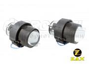 Штатные биксеноновые линзы ПТФ Zax Bi-Fog SP 005 Nissan X-Trail, Murano, Juke, Tiida, Note / Infiniti FX35, FX45, FX50, EX35