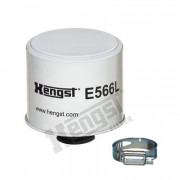 Воздушный фильтр HENGST E566L