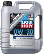 Моторное масло Liqui Moly Special Tec V 0W-30