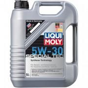 Моторное масло Liqui Moly Special Tec 5W-30
