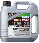 Моторное масло Liqui Moly Special Tec AA 10W-30