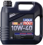 Моторное масло Liqui Moly Optimal Diesel 10W-40