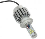Светодиодная (LED) лампа Sho-Me G1.2 H7 30W