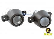 Штатные биксеноновые линзы ПТФ Zax Bi-Fog SP 008 BMW X5 E70, X3 E83, 1-Series E87 / Infiniti M35, M45