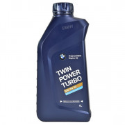 Оригинальное моторное масло BMW TwinPower Turbo Longlife-04 0w-30 Engine Oil 83212465854
