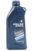 Оригинальное моторное масло BMW TwinPower Turbo Longlife-04 5w-30 Engine Oil 83212365933