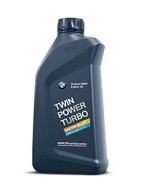 Оригинальное моторное масло BMW TwinPower Turbo Longlife-12 FE 0W-30 Engine Oil 83212365951, 83212365935