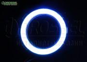 Светодиодные ангельские глазки Zax LED-AE COB