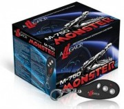 Автосигнализация Alligator M-750