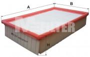 Воздушный фильтр MFILTER K459
