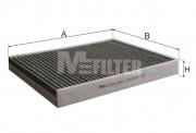 Воздушный фильтр MFILTER K991C
