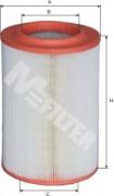 Воздушный фильтр MFILTER A266