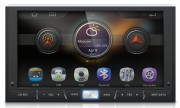 Автомагнитола Incar AHR-7180 Android Universal (без CD/DVD привода)