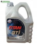 Моторное масло Fuchs Titan GT1 PRO FLEX 5W-30