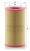 Повітряний фільтр MANN C3217521