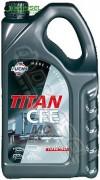Моторное масло Fuchs Titan CFE MC 10W-40