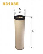 Воздушный фильтр WIX 93103E
