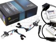 Ксенон Infolight Expert Pro (обманка) H4 mono 35W (4300K, 5000K, 6000K) Xenon
