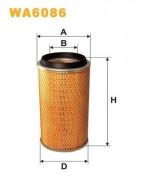 Воздушный фильтр WIX WA6086