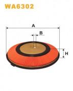 Воздушный фильтр WIX WA6302