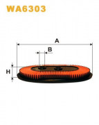 Воздушный фильтр WIX WA6303