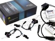 Ксенон Infolight Expert Pro (обманка) HB3 / 9005 35W (3000K, 4300K, 5000K, 6000K, 8000K) Xenon