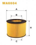 Воздушный фильтр WIX WA6604