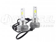 Светодиодная (LED) лампа Sho-Me G2.1 H7 30W