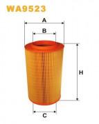 Воздушный фильтр WIX WA9523