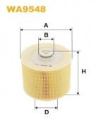 Воздушный фильтр WIX WA9548