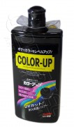 Цветообогащающий полироль от царапин для черных ЛКП Soft99 Color Up Black 10042