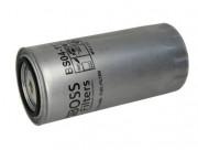 Паливний фільтр BOSS FILTERS BS04-117