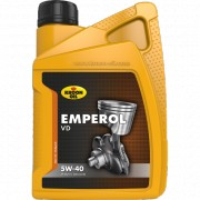 Моторное масло Kroon Oil Emperol 5w-40 VD