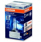 Ксеноновая лампа Osram D1S 66144 CBI Xenarc Cool Blue Intense