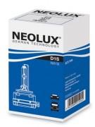 Ксеноновая лампа Neolux D1S NX1S-D1SC1