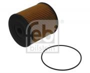 Паливний фільтр FEBI 39831