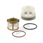 Топливный фильтр HENGST E11S03D29