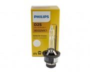 Ксеноновая лампа Philips D2S Vision 85122 VI C1